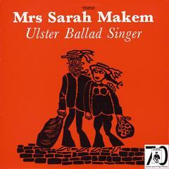 Ulster Ballad Singer