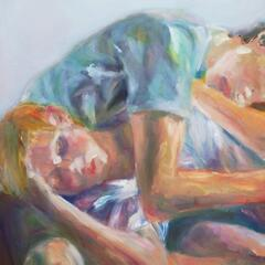 Sleeping in My Own Bed - Single