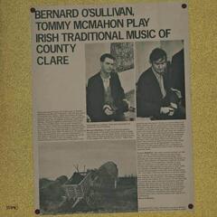 Bernard O'Sullivan & Tommy McMahon Play Irish Traditional Music of County Clare