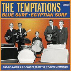 Blue Surf / Egyptian Surf