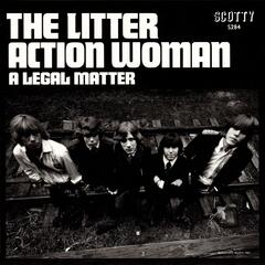 Action Woman / Legal Matter