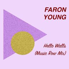 Hello Walls (Music Row Mix)