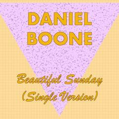 Beautiful Sunday (Single Version)