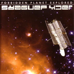 Forbidden Planet Explored / Sci-Fi Sound Effects