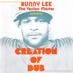 The Version Master Presents Creation Of Dub