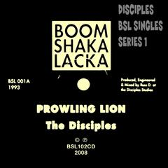 Boom Shacka Lacka Singles Series 1