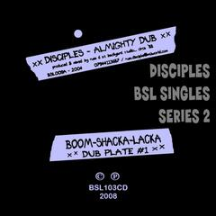 Boom Shacka Lacka Singles Series 2