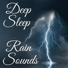 Deep Sleep Rain Sounds