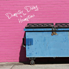 Dumpster Diving in the Hamptons