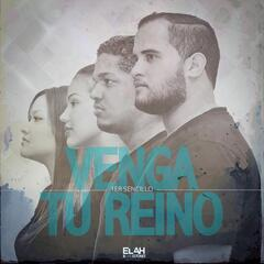 Venga Tu Reino - Single