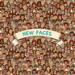 New Faces - EP