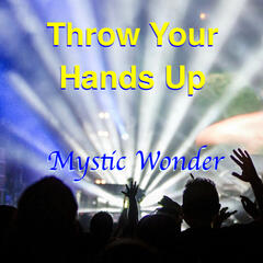 Throw Your Hands Up! - Single