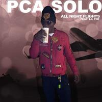 All Night Flights (feat. Lil Tre) - Single