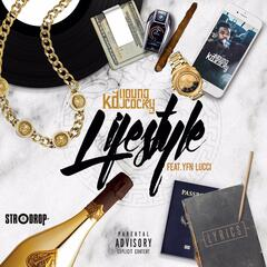 Lifestyle (feat. YFN Lucci) - Single