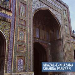 Ghazal-E-Khazana