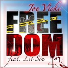Freedom (feat. Lil Sin)