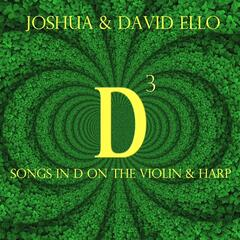 D3: Songs in D on the Violin and Harp