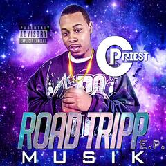 Road Tripp Musik - EP