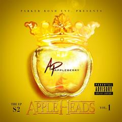 Appleheads, Vol. 1: S2 - EP