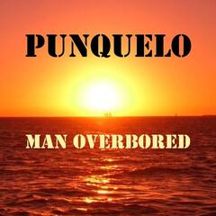 Man Overbored