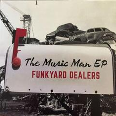 The Music Man EP