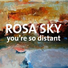 You're so Distant