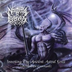 Invoking the Ancient Astral Force (Hellhounds Command)