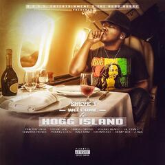 Welcome to Hogg Island
