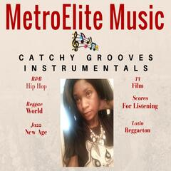 Catchy Grooves (Instrumentals)