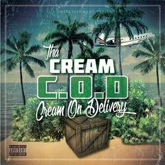 C.O.D (Cream on Delivery)