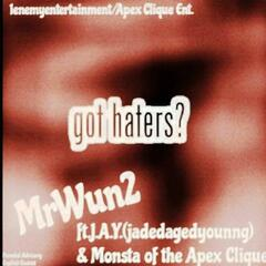 Gothaters (feat. J.A.Y. & Monsta)