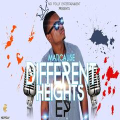 Different Heights - EP