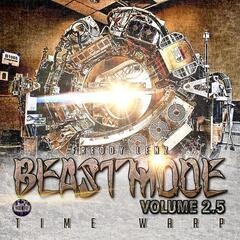 Beast Mode, Vol 2.5: Time-Warp