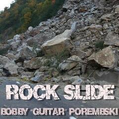 Rock Slide