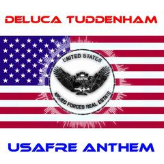 USAFRE Anthem