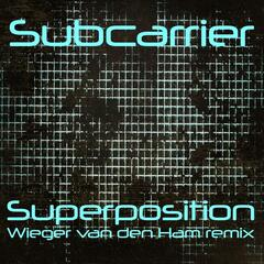 Superposition (Wieger van den Ham Remix)