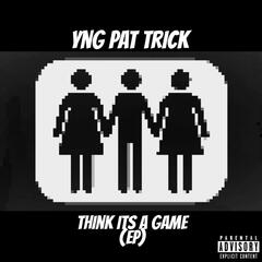 Think It's a Game - EP
