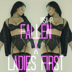 Fallen X Ladies First