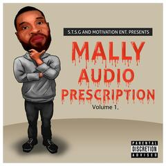 Audio Prescription, Vol. 1