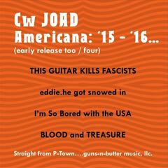 Americana: '15 - '16 (Early Release Too / Four)