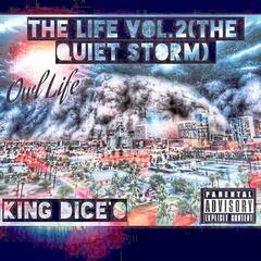 The Life, Vol. 2 (The Quiet Storm)