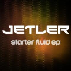 Starter Fluid - EP