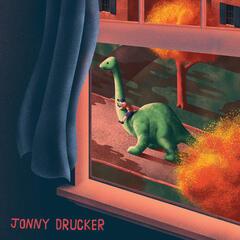 Jonny Drucker