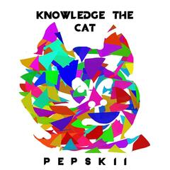 Knowledge the Cat