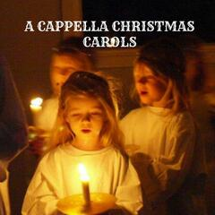 A Cappella Christmas Carols