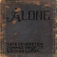 Alone (feat. Tommee Profitt & Brooke Griffith)