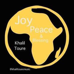 Joy Peace & Blessing