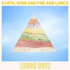 Earth, Wind and Fire and Lunch
