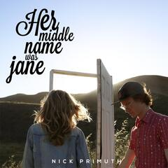 Her Middle Name Was Jane