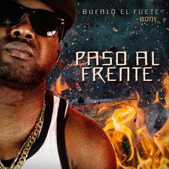 Paso al Frente (feat. Bony)